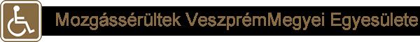 Mozgássérültek Veszprém Megyei Egyesülete